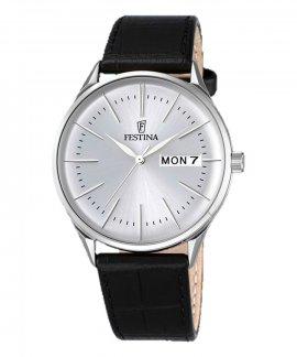 Festina Relógio Homem F6837/1