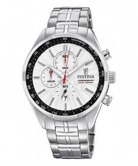 Festina Sport Chronograph Relógio Homem F6863/2