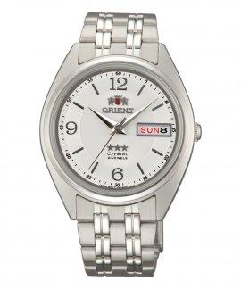 Orient Automatic Relógio Homem FAB0000EW9
