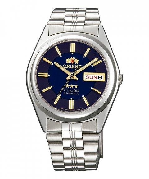 Orient Classic Automatic Relógio Homem FAB04002J9