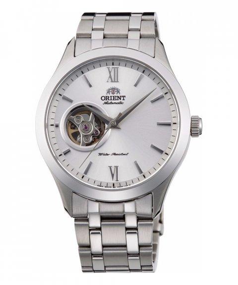 Orient Mechanical Contemporary Relógio Homem FAG03001W0