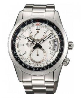 Orient Classic Automatic Relógio Homem FDH01002W0