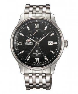 Orient Classic Constellation GMT Relógio Homem FDJ02002B0