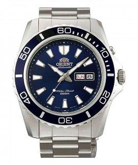 Orient Sports Automatic Relógio Homem FEM75002D6