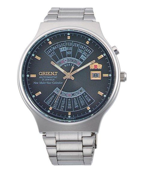 Orient Contemporary Relógio Homem FEU00002TW
