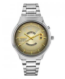 Orient Automatic Multi-Year Calendar Relógio Homem FEU00002UW