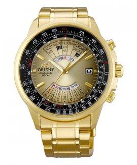 Orient Automatic Perpetual Calendar Relógio Homem FEU07004UX