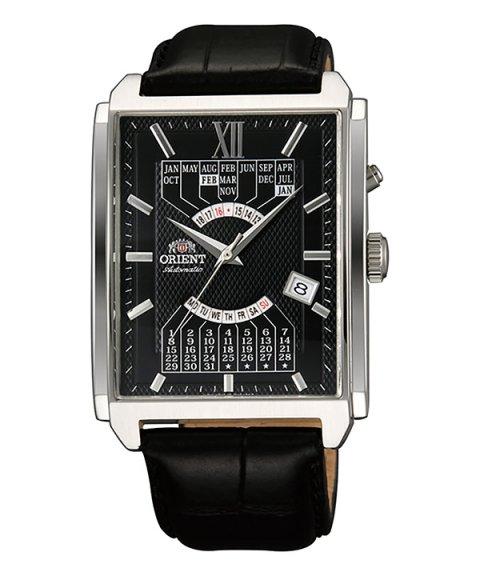 Orient Contemporary Relógio Homem FEUAG003BH