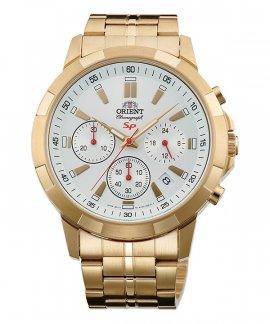 Orient Sports Relógio Homem Chronograph FKV00002W0