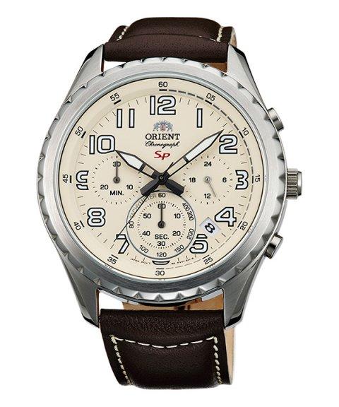 Orient Sports Relógio Homem Chronograph FKV01005Y0
