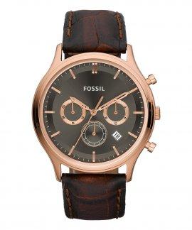 Fossil Ansel Relógio Homem Chronograph FS4639