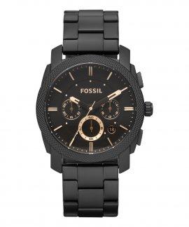 Fossil Machine Relógio Homem Chronograph FS4682
