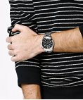 Fossil Grant Relógio Homem Chronograph FS4736IE