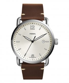 Fossil The Commuter Relógio Homem FS5275