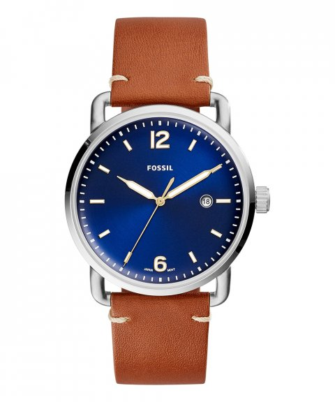 Fossil The Commuter Relógio Homem FS5325
