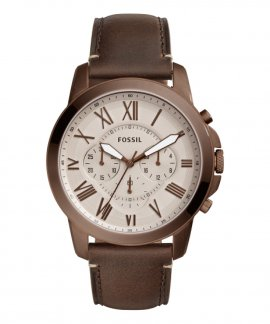 Fossil Grant Relógio Homem Chronograph FS5344