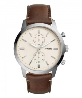Fossil Townsman Relógio Homem Chronograph FS5350