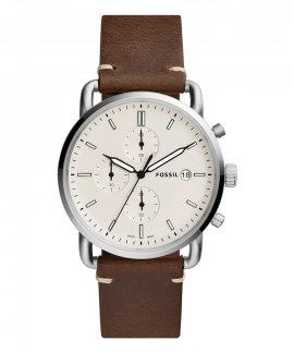 Fossil The Commuter Relógio Homem Chronograph FS5402