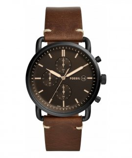 Fossil The Commuter Relógio Homem Chronograph FS5403