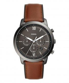 Fossil Neutra Relógio Homem Cronógrafo FS5512