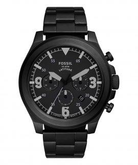 Fossil Latitude Relógio Homem Cronógrafo FS5754