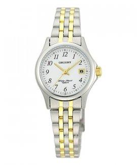 Orient Sporty Quartz Relógio Mulher FSZ2F003W0