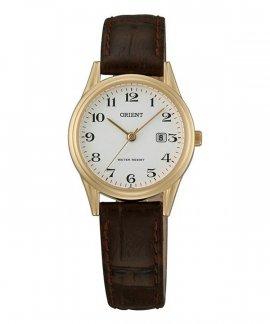 Orient Classic Relógio Mulher FSZ3J004W0