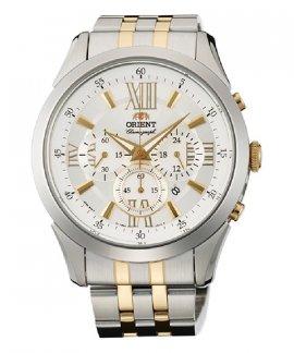 Orient Sporty Quartz Relógio Homem FTW04002S0