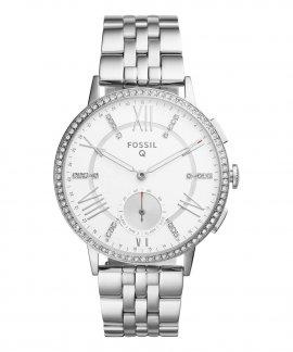 Fossil Q Gazer Relógio Mulher Hybrid Smartwatch FTW1105
