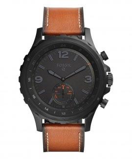 Fossil Q Nate Relógio Homem Hybrid Smartwatch FTW1114