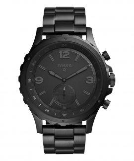 Fossil Q Nate Relógio Homem Hybrid Smartwatch FTW1115