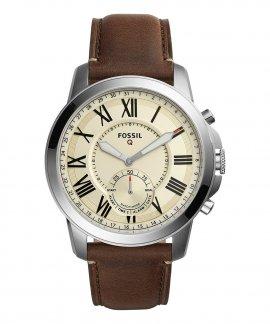 Fossil Q Grant Relógio Homem Hybrid Smartwatch FTW1118