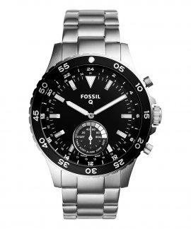 Fossil Q Crewmaster Relógio Homem Hybrid Smartwatch FTW1126