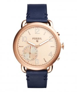 Fossil Q Tailor Relógio Mulher Hybrid Smartwatch FTW1128