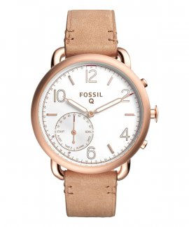 Fossil Q Tailor Relógio Mulher Hybrid Smartwatch FTW1129