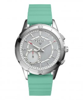 Fossil Q Modern Pursuit Relógio Mulher Hybrid Smartwatch FTW1134