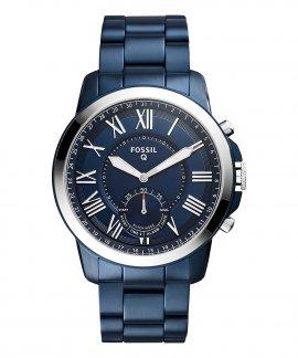 Fossil Q Grant Relógio Homem Hybrid Smartwatch FTW1140