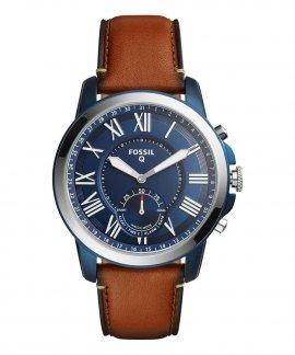 Fossil Q Grant Relógio Homem Hybrid Smartwatch FTW1147