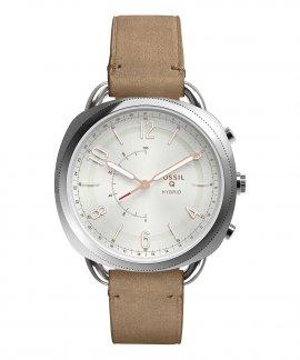 Fossil Q Accomplice Relógio Mulher Hybrid Smartwatch FTW1200