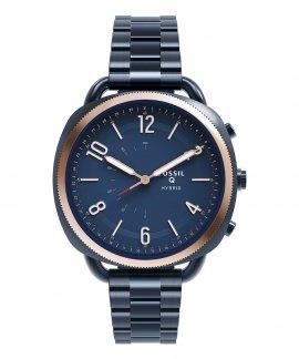 Fossil Q Accomplice Relógio Mulher Hybrid Smartwatch FTW1203