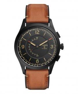 Fossil Q Activist Relógio Homem Hybrid Smartwatch FTW1206