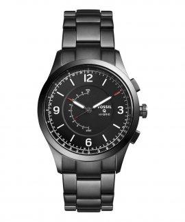 Fossil Q Activist Relógio Homem Hybrid Smartwatch FTW1207