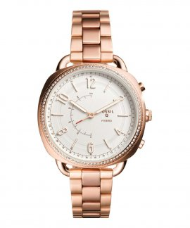 Fossil Q Accomplice Relógio Mulher Hybrid Smartwatch FTW1208