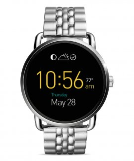 Fossil Q Wander Relógio Smartwatch FTW2111
