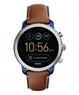 Fossil Q Explorist Relógio Smartwatch FTW4004