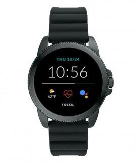 Fossil Gen 5E Relógio Smartwatch Homem FTW4047