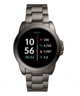 Fossil Gen 5E Relógio Smartwatch Homem FTW4049