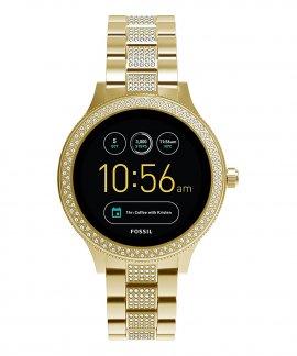 Fossil Q Venture Relógio Mulher Smartwatch FTW6001
