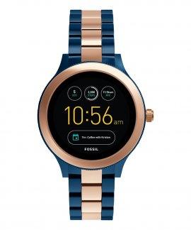 Fossil Q Venture Relógio Mulher Smartwatch FTW6002