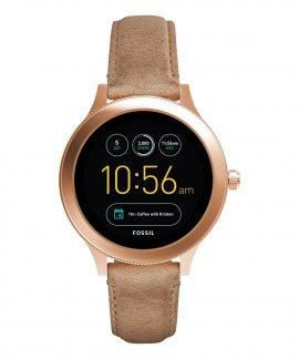 Fossil Q Venture Relógio Mulher Smartwatch FTW6005